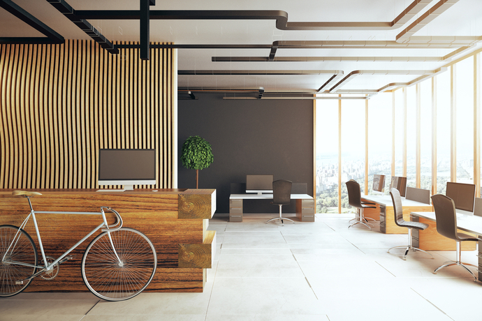 HOW CAN OFFICE DESIGN AFFECT YOUR WORK LIFE?