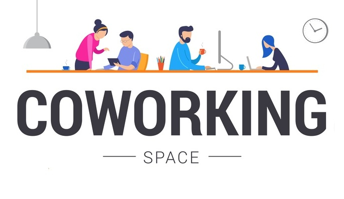 HOW TO FACILITATE COMMUNICATION WITHIN A COWORKING SPACE