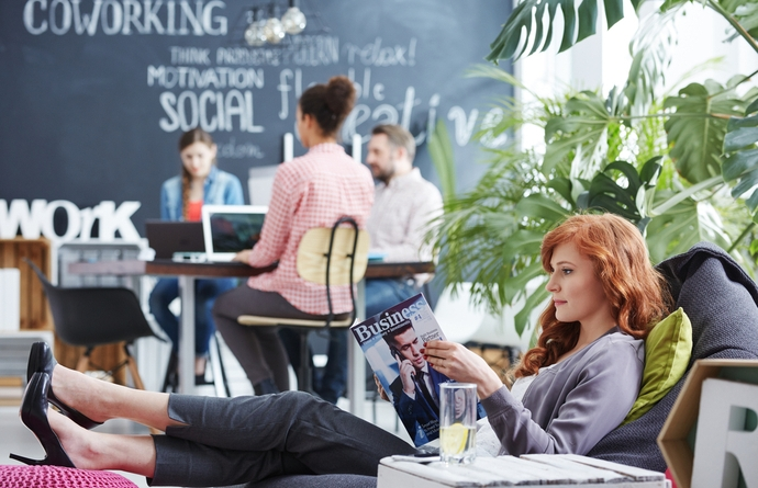 WHAT KIND OF WELLNESS INITIATIVES SHOULD BE TAKEN IN COWORKING SPACES?