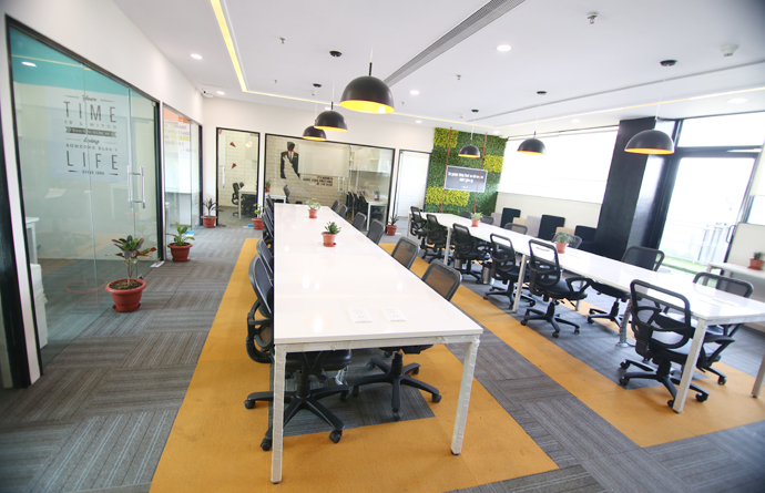 7 Myths about Co-working Space Busted!