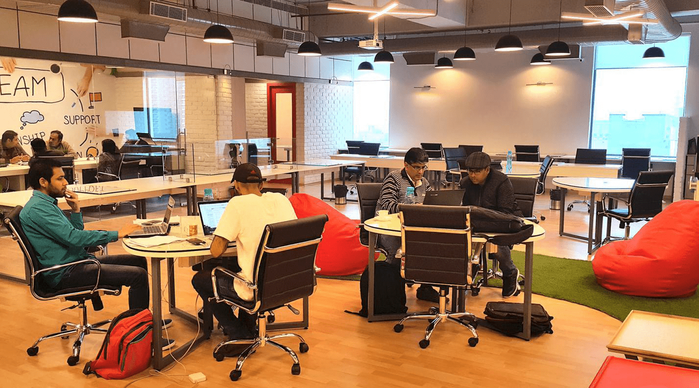 7 myths about coworking, busted!