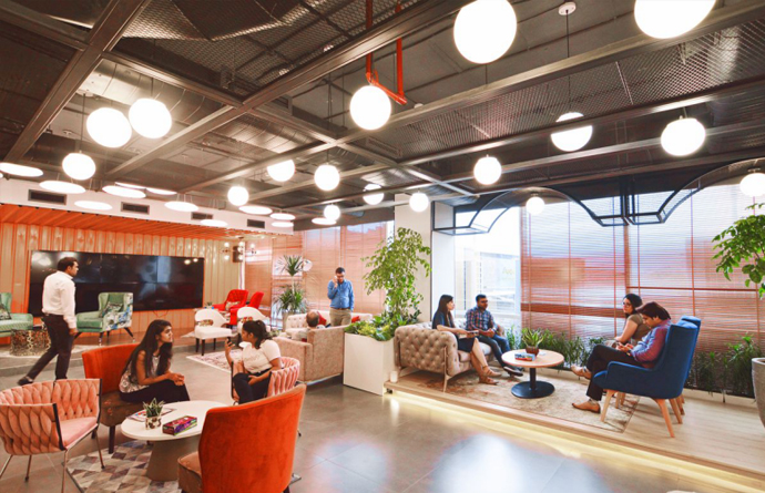 What is the Best Shared Workspace in Gurgaon & Noida?