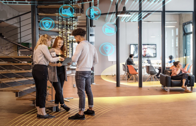 How Coworking can Enhance the Productivity of Employees