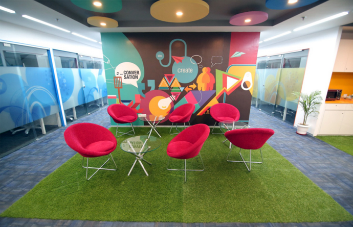 How AltF Coworking is Offering Excellence in Coworking Sphere