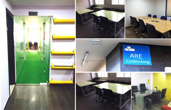 Designed To Grow Fast: Startups And Private Coworking Space
