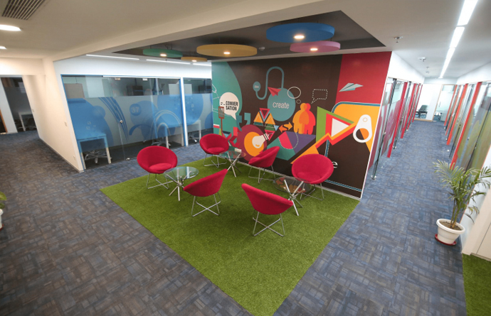 Reasons Why Office Design is the Key to Recruitment